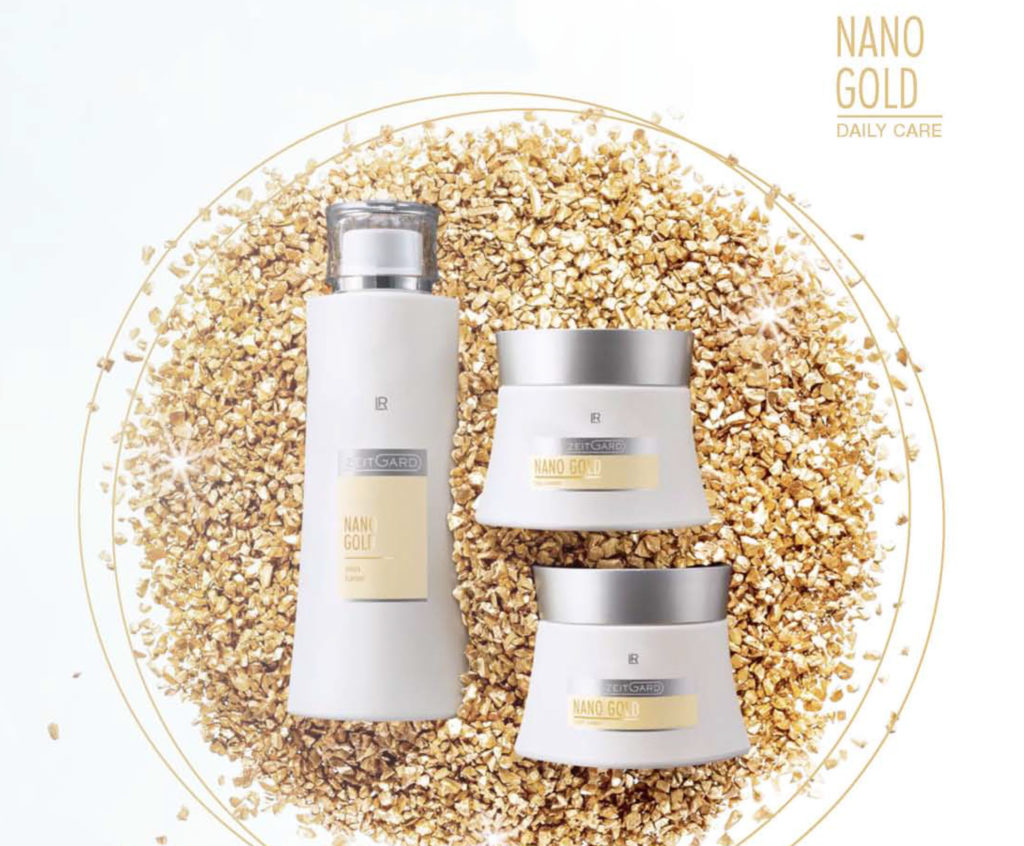 NanoGold Competition